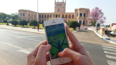 ¿Cuánto cuesta jugar Pokémon Go en Paraguay?