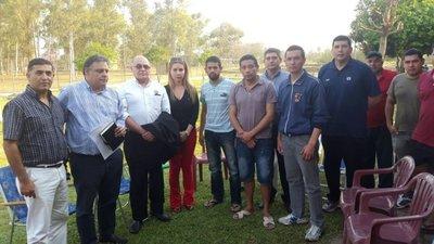 Senadores quieren interpelar a López Moreira