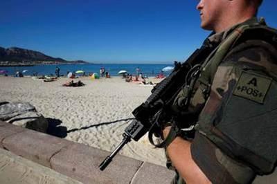 Los golpes del ISIS castigan al turismo en Francia