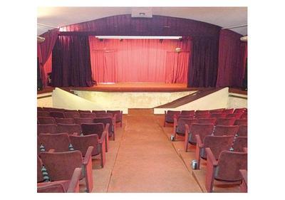 El Cine-Teatro del Puerto reabrirá en dos semanas