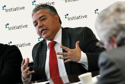 Finanzas y riesgos corporativos serán abordados por renombrado profesor chileno