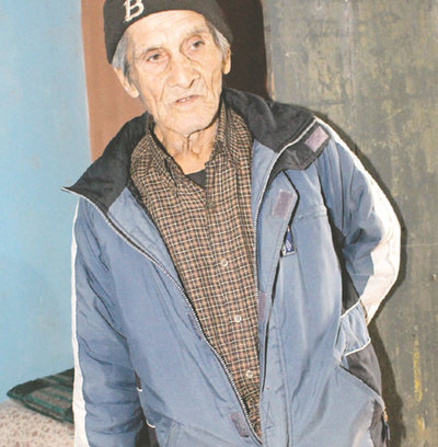 Mbatí Agüero, el guaraní que fue de Oro en Europa