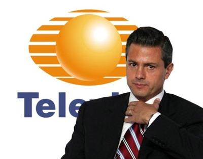 """""""No llegué al cargo para ganar una medalla de popularidad"""", dice Peña Nieto"""