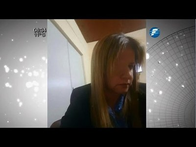 Agreden a la presidenta de la Junta Municipal de Concepción