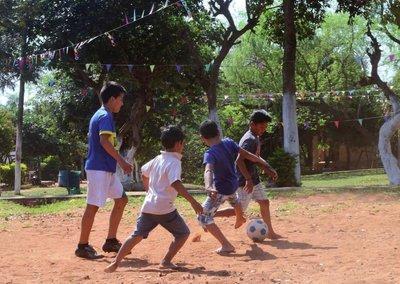 Gol de Quiindy