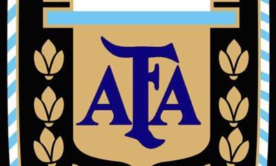 Clubes rebeldes ponen en riesgo campeonatos de AFA