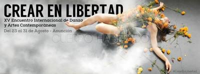 'Cuerpo habitado': 15° Encuentro Internacional de Danza y Artes Contemporáneas