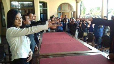 TSJE no puede intervenir en crisis de Junta Municipal de Concepción
