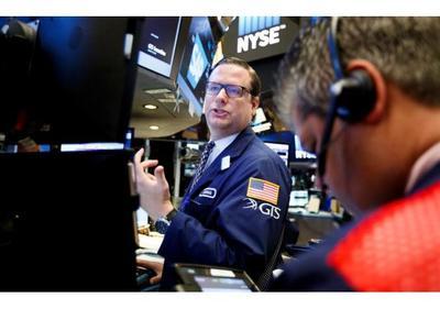 Wall Street abre a la baja y el Dow Jones cede un 0,10 %
