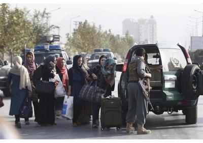 Finaliza el ataque a la Universidad de Kabul con 16 muertos