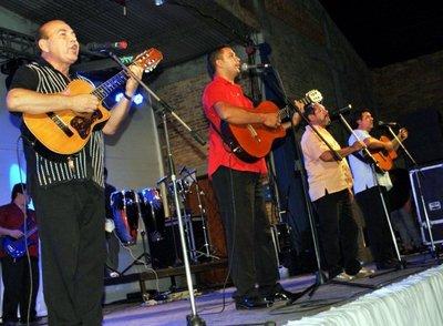 Expo Frutilla en Patiño