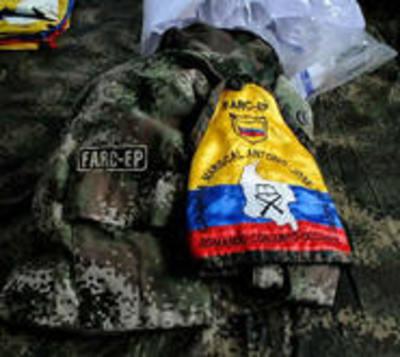 Alto el fuego pone fin a 52 años de conflicto con las FARC