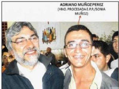 Fotos, mudos testigos que condenan a Lugo