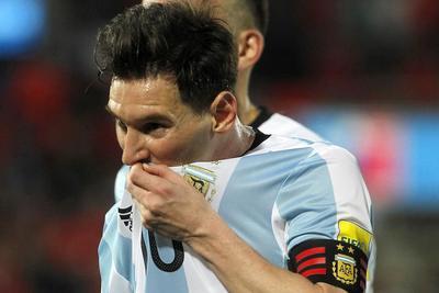 Messi y la albiceleste: el retorno del que nunca se fue