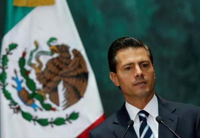 Presidencia mexicana confirma reunión de Peña Nieto con Donald Trump