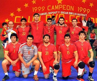 Deportivo Colón se corona con título en categoría Reserva