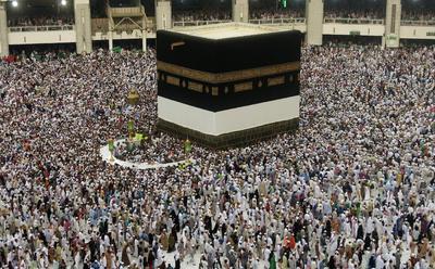 De vuelta a La Meca un año después de la estampida mortal