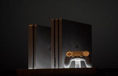 Sony lanza dos nuevos modelos de la Playstation 4, incluido uno de alta gama