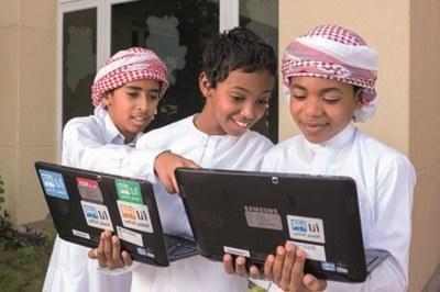 La educación más cara del mundo está en Emiratos Arabes Unidos