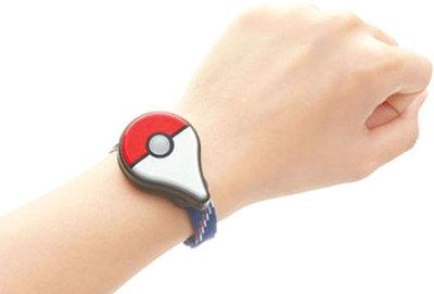 Lanzarán pulsera Pokémon go