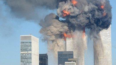 Secuencia de los atentados terroristas del 11 de septiembre de 2001