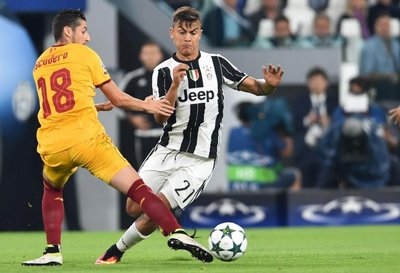 Paridad sin goles en Turín