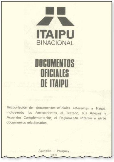 """Las """"obras sociales"""" de Itaipú violan el Tratado y la Constitución, insisten"""