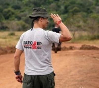"""Las FARC no tienen plan B si gana el """"no"""" en plebiscito sobre la paz"""