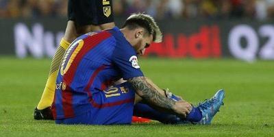El Barcelona no cuida a Messi, asegura Bauza