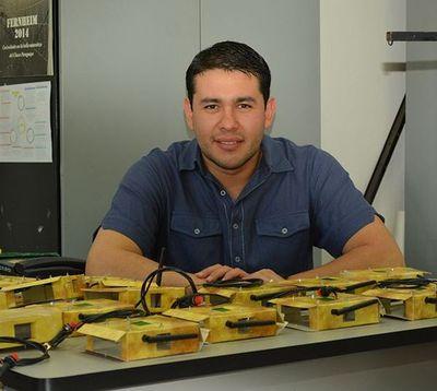 Chagas: trampa para vinchuca