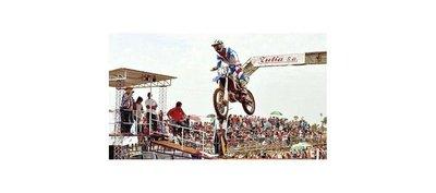 Se perfila otra fiesta del Motocross en Alto Paraná