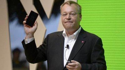 Presentan nuevos teléfonos Nokia con sistema Android