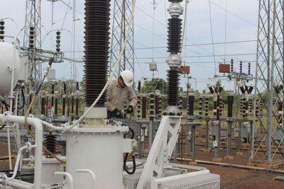 Millonaria inversión permitirá crecimiento eléctrico en el Norte