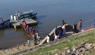 Obras y turismo marcan recuperación de Alberdi