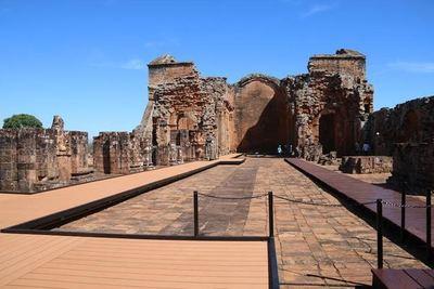 Paraguay se abre camino con la mirada puesta en el turismo accesible