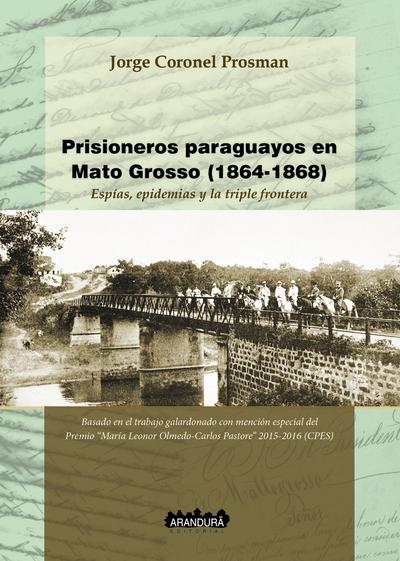 Lanzan un libro sobre un campo de concentración de paraguayos