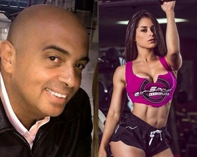 """Productor venezolano furioso con Fabi Martínez: """"Es una mentirosa y una irresponsable"""""""