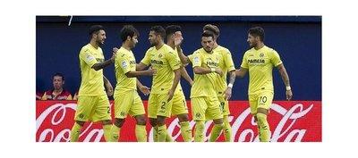 El Villarreal puntúa en Bucarest pese a su pobre juego