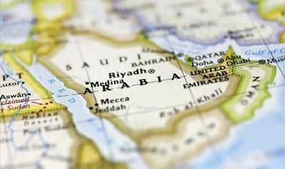 Arabia Saudita el verdadero Juego de Tronos