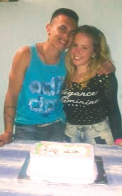 Rescatan a joven argentina que era encerrada por su pareja