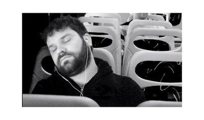 Dormí tranquilo en el bus y despertate con 'Wake App'