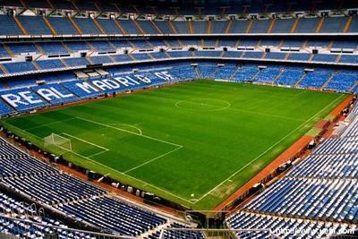 Real Madrid relanza reforma del estadio Santiago Bernabéu
