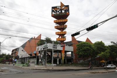 SNC y Municipalidad anuncian construcción del memorial en Ycuá Bolaños