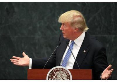 Otra mujer acusa de abusos sexuales a Trump