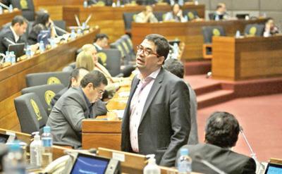 Diputados contrata nuevo asesor por G. 150 millones