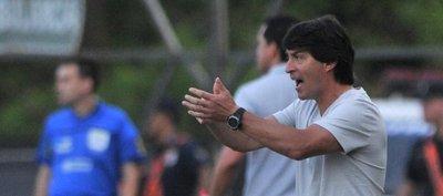 Los asombrosos números de Daniel Garnero en Guaraní