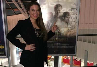 'Felices los que lloran', con exitoso estreno en Italia