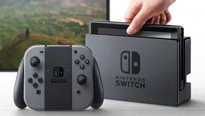 Fría acogida de los profesionales a la Nintendo Switch en Japón