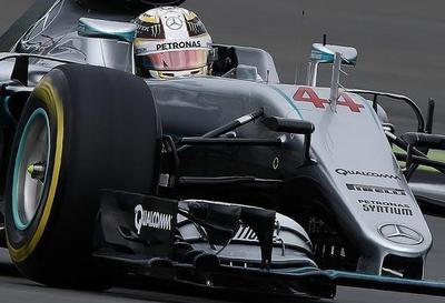 Lewis Hamilton parte de la 'pole position' en GP de EEUU