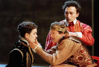 Aceptan a Marlowe como co-autor de trilogía de Shakespeare